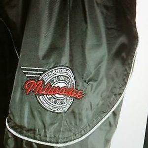 milwaukee Accessories - New Unisex Milwaukee Motorcycle Rainsuit Medium